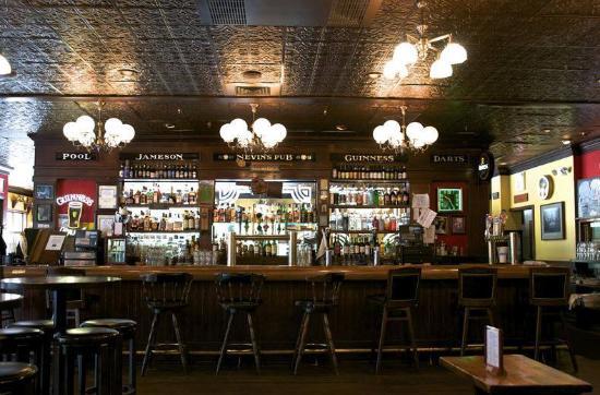 Tommy Nevin's Pub