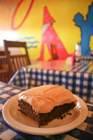 Jakes Original Tex Mex Cafe