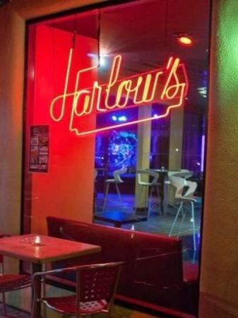 Harlow's Restaurant & Night Club