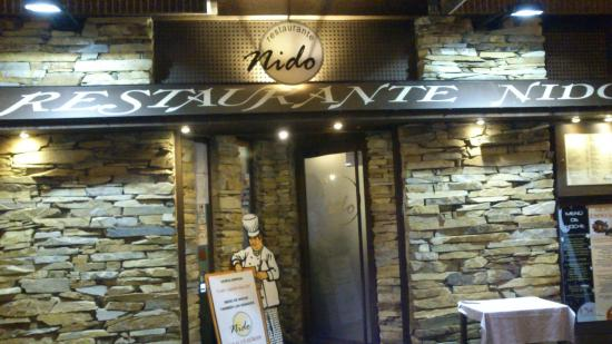 Restaurants Nido