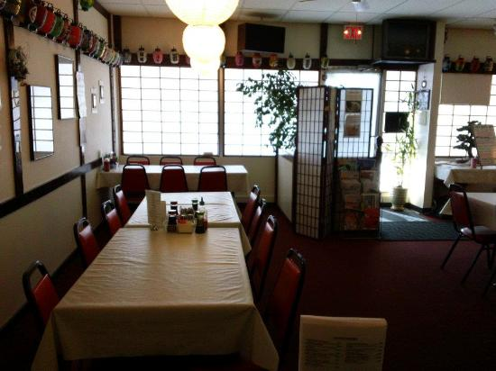 Yamato japanese restaurant tucson restaurant reviews for Mt lemmon cabin rentals pet friendly