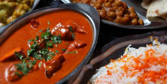 Anarkali Indian Restaurant