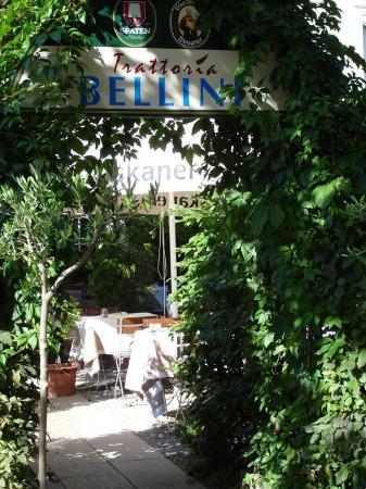 Trattoria Bellini