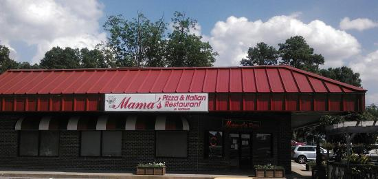 Mama's Pizza Italian Restaurant