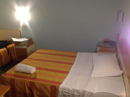 205 - Picture of Hotel Soggiorno Athena, Pisa - TripAdvisor