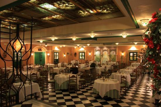 Restaurante El Rocio