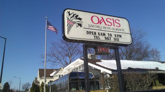 Oasis Family Restaurant