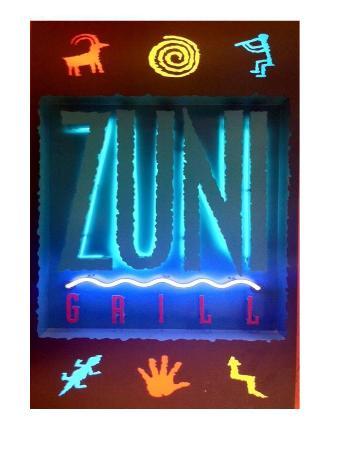 Zuni Grill