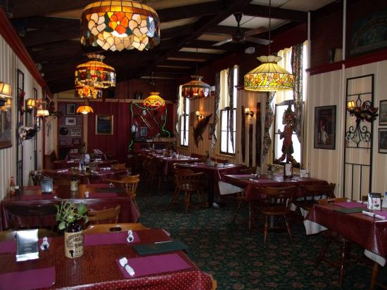 Prudhomme S Lost Cajun Kitchen Columbia Menu Prices Restaurant Reviews Tripadvisor