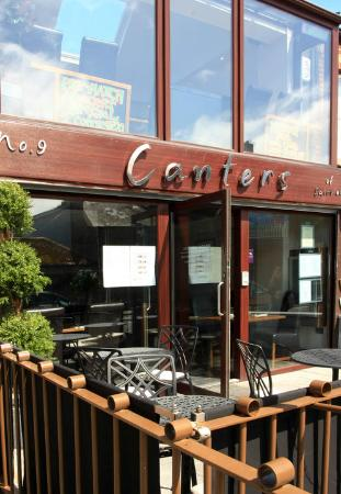 Canters Restaurant
