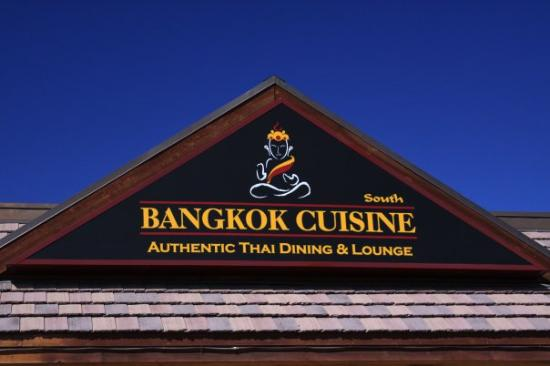 Bangkok Cuisine South
