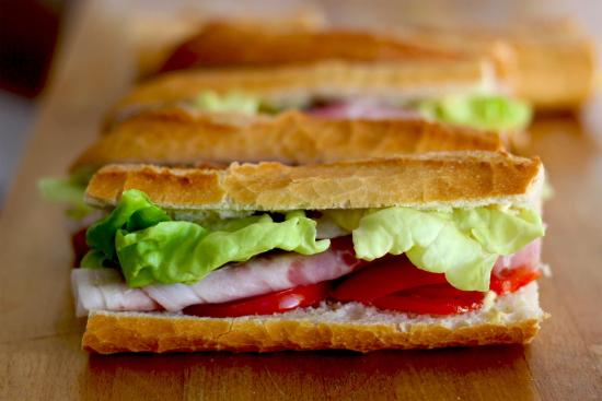 Marie Kristensen Sandwich Bar