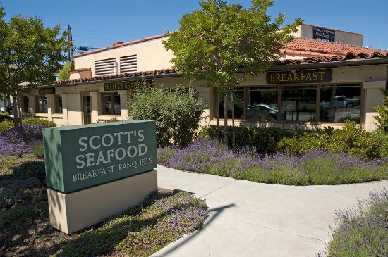 Scott's Seafood Grill & Bar