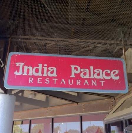 India Palace San Antonio Northwest Side Menu Prices