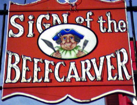 Sign of the Beefcarver, Dearborn, Detroit - Urbanspoon/Zomato