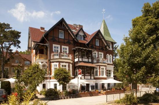 Villa Neptun Hotel & Fischrestaurant