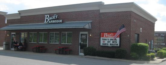 Buck's Barbeque