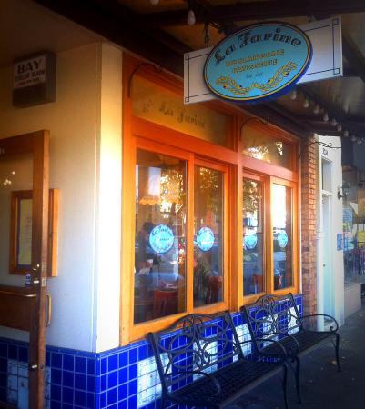 La Farine Bakery