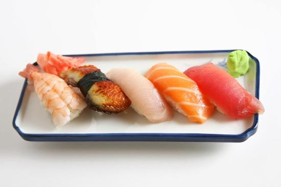 Osaka Sushi & Asian Bistro