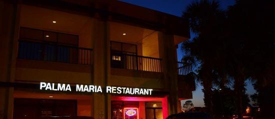 Palma Maria Restaurant