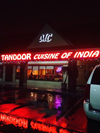 Tandoor Cuisine of India