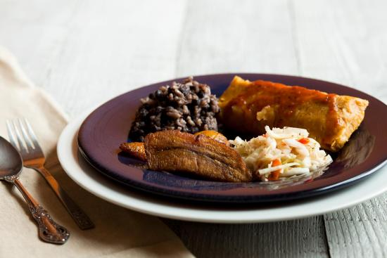 Pilar's Tamales