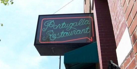 Portugalia Restaurant