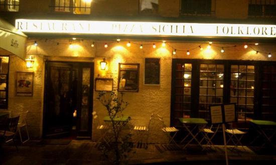 Sicile Beaujolais