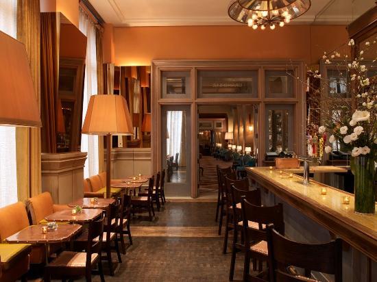 The Soho Grand Bar Lounge New York City Soho Menu Preise Restaurant Bewertungen Tripadvisor