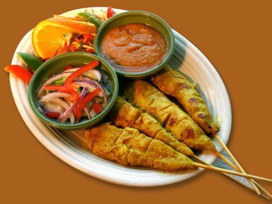 Great thai ayothaya thai cuisine puyallup traveller for Ayothaya thai cuisine puyallup wa