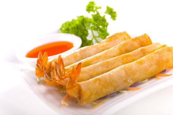 Suan Thai Cideng Timur