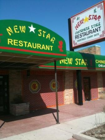 New Star Chinese Restaurant Elmwood Park Updated 2019