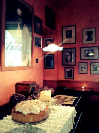 Cafe Verte