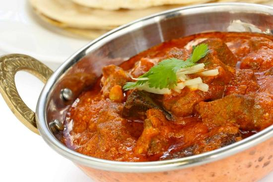 Delhi Palace Cuisine of India