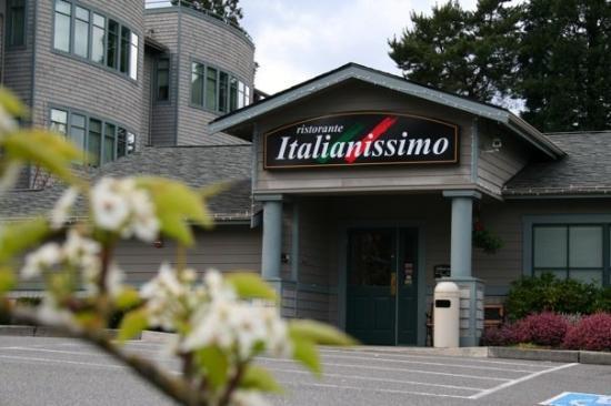 Italianissimo Ristorante