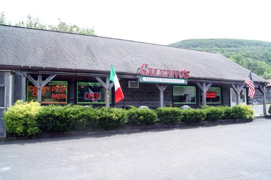 Restaurants Near Camelback Mountain Pa