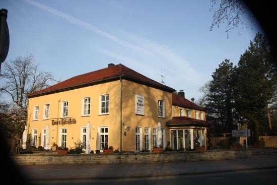 Haus Hiesfeld