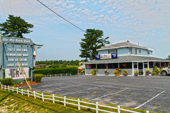 The Old Dutch Treat Trenton Restaurant Reviews Amp Photos