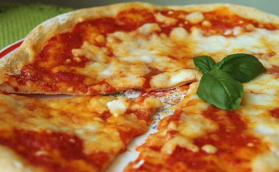 Pizzeria Geko Pub