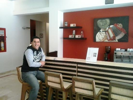 Sheraton Bogota Hotel: Bogotá Hotel Sheraton