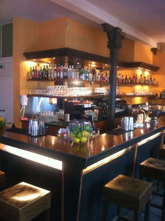 Bar Corazon
