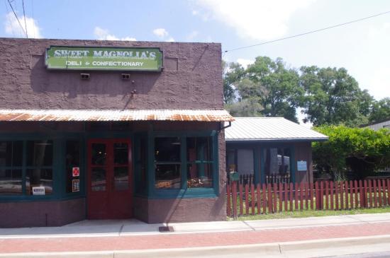 Sweet Magnolia's Deli