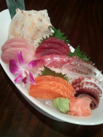 Tatami Restaurant