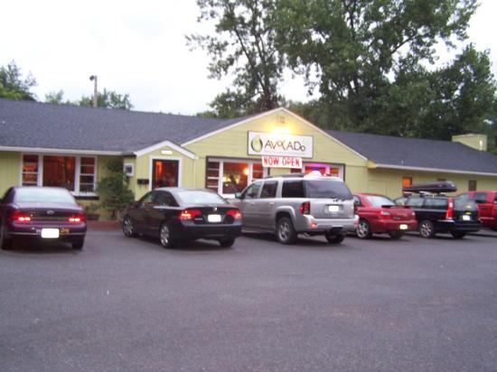 Avocado Restaurant: profile_pictures