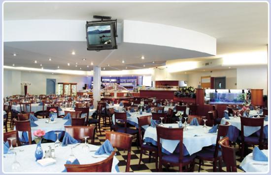 Laguna blu ristorante pizzeria brescia restaurant for Arredamento pizzeria prezzi