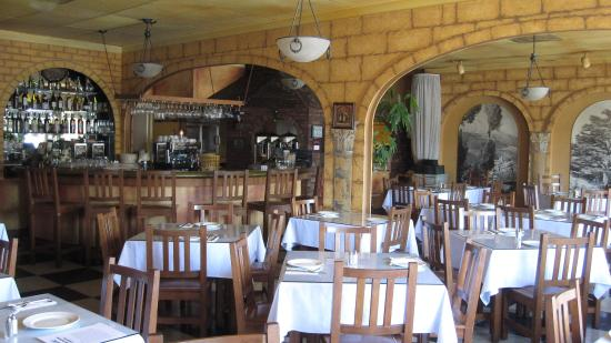 Marouch Lebanese Restaurant