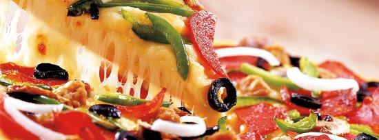 Domus Pizza