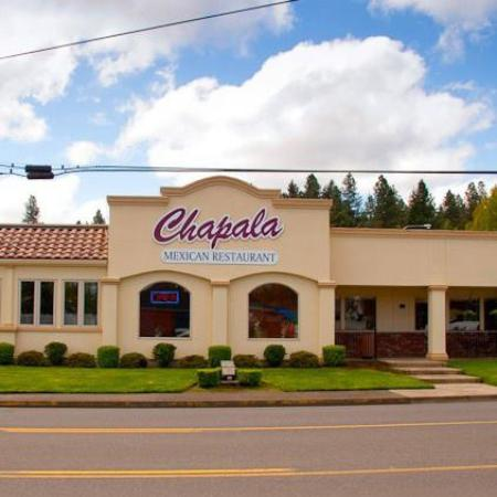 Chapala Mexican Restaurant Eugene 68 W 29th Ave