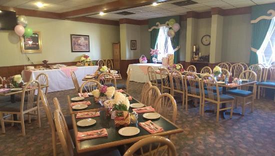 Valley Family Restaurant