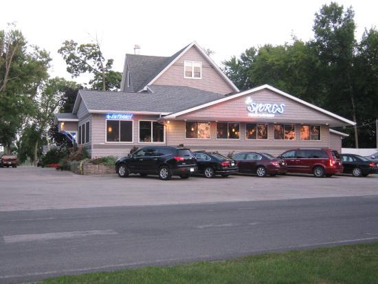 The Shores Prime Steak House, Fox Lake